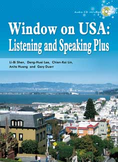 Window on USA : Listening and Speaking Plus