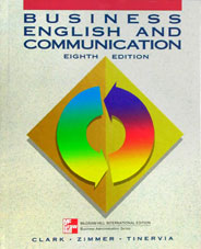 Business English and Communication(商用英文原文書)